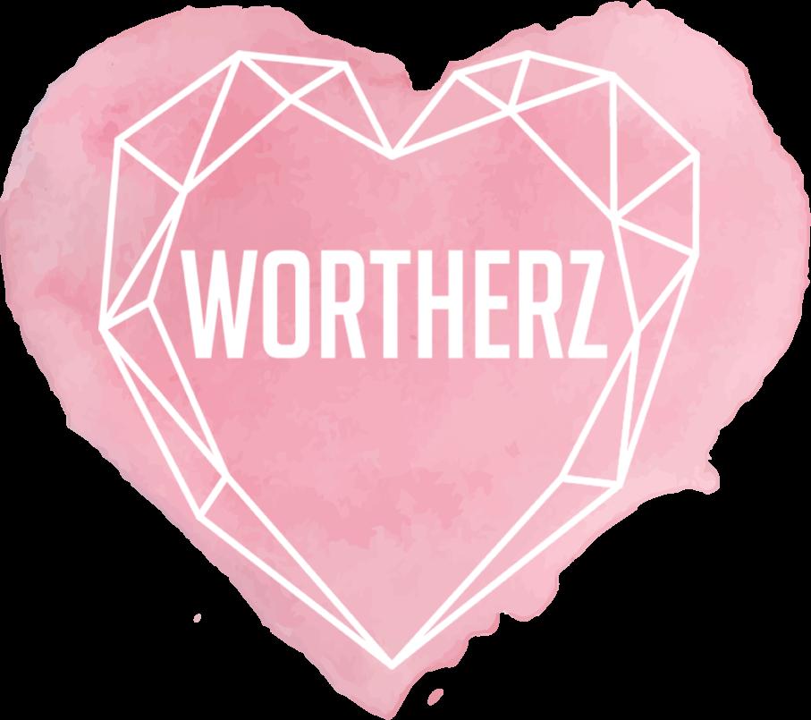 Wortherz-Logo FREIE TRAUREDNERIN