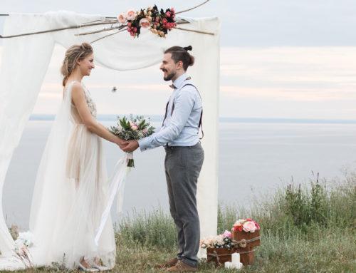 7 wunderschöne Hochzeitsrituale für eure freie Trauung